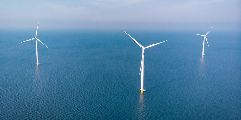 Client Representatives, Offshore Wind, UK