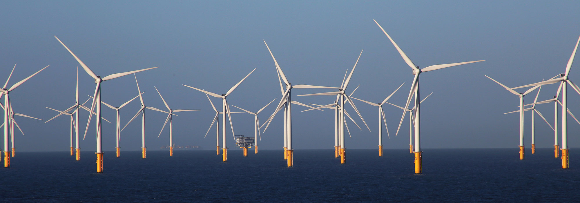Independent geoconsulting for onshore and offshore projects