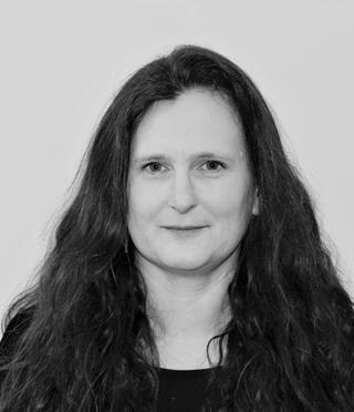 Dr Sarah Taigel